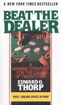 beat the dealer blackjack